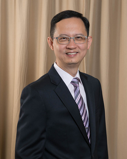 Picture of Raymond Chan